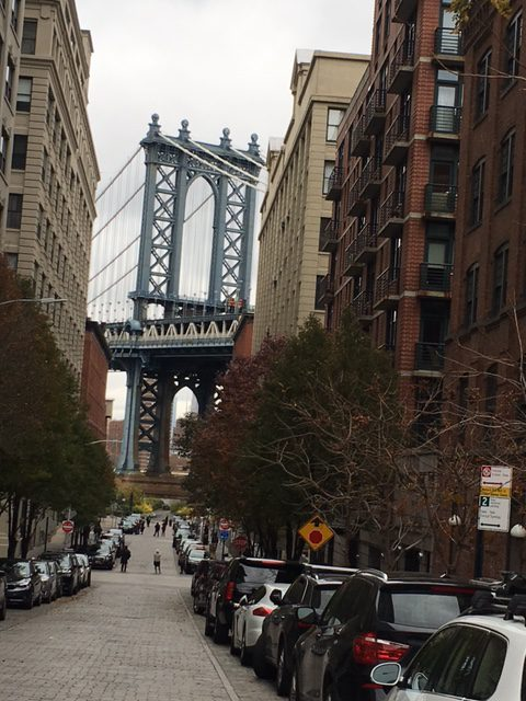 NYのクリエイターがあつまる町というイメージから、美容室内装でも、「ブルックリンみたいに」とデザイン依頼をいただくことがありました。それを自分の目でみてきました。